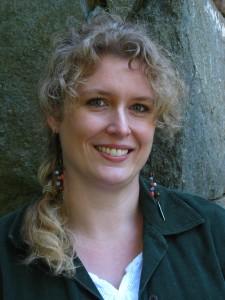 Alicia Anderson (External)