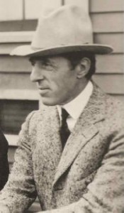 Photo of D.W. Griffith in 1919. PD-US.
